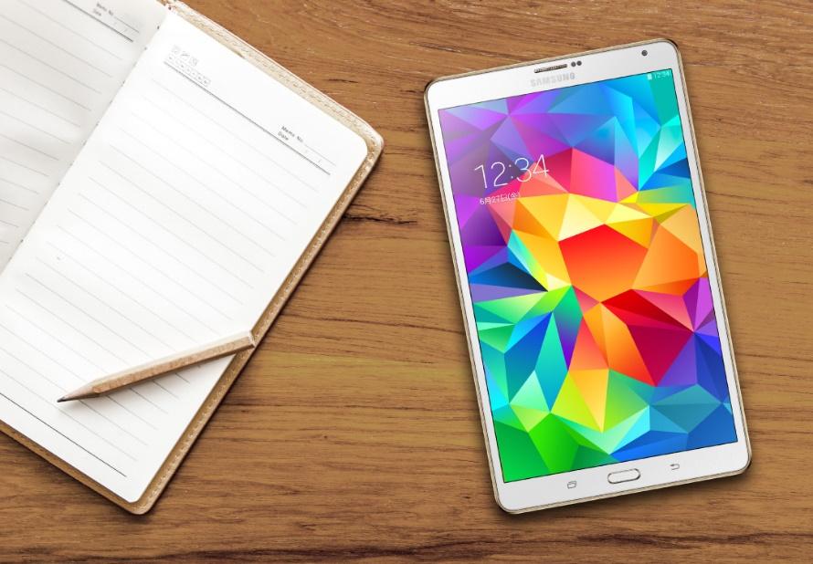 Samsung-Galaxy-Tab S 8.4