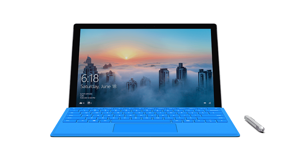 Surface Pro4