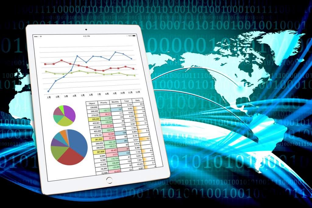 グローバルな分析とデータ