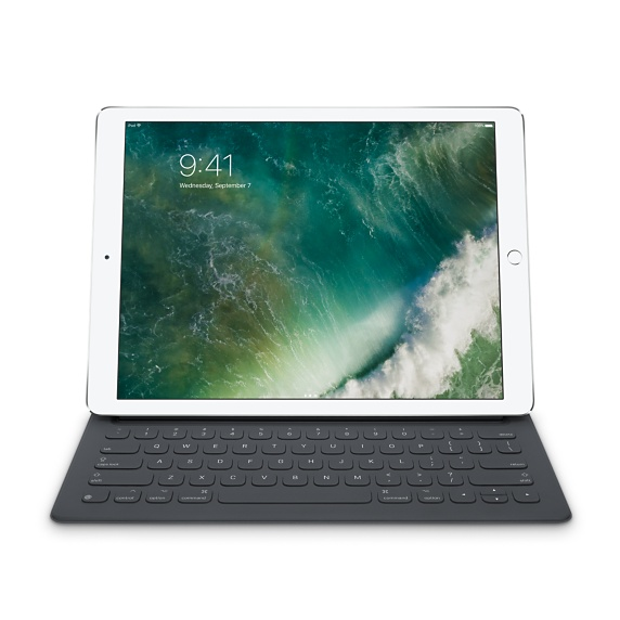 iPad ProのSmart Keyboard