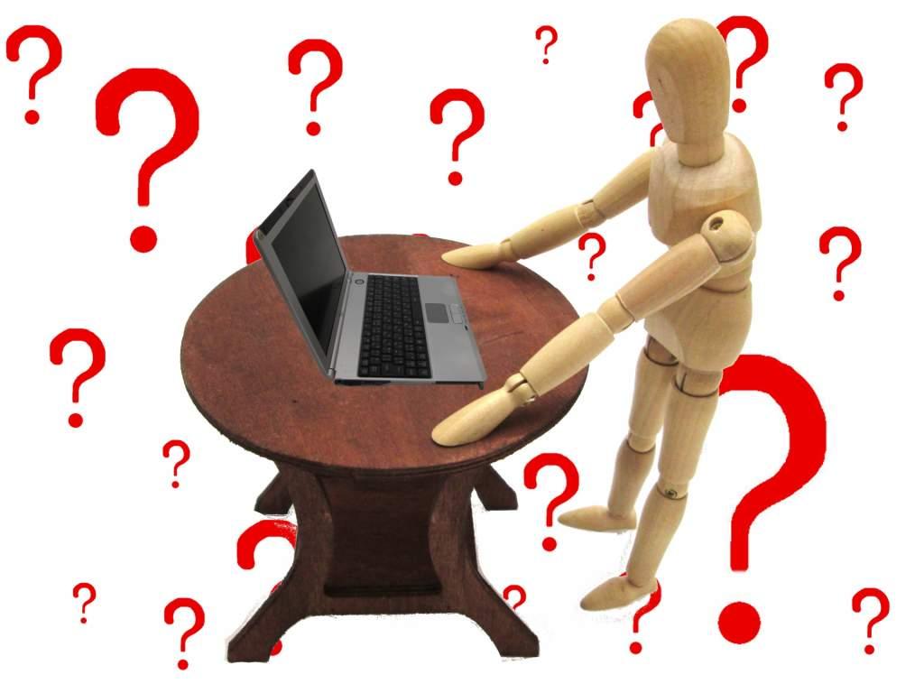 パソコンの疑問