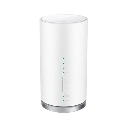 据え置き型Wi-Fiルーター