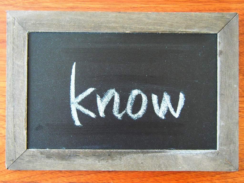 メッセージボード(Know)