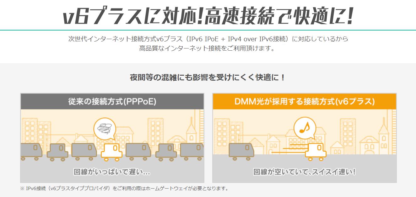 DMM光V6