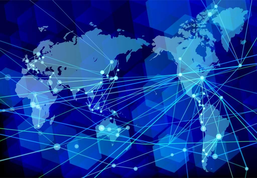 ネットワーク回線