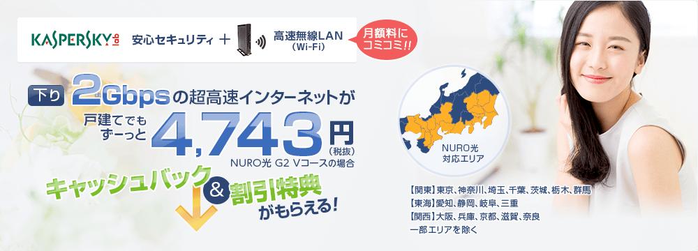 NUROネットワーク