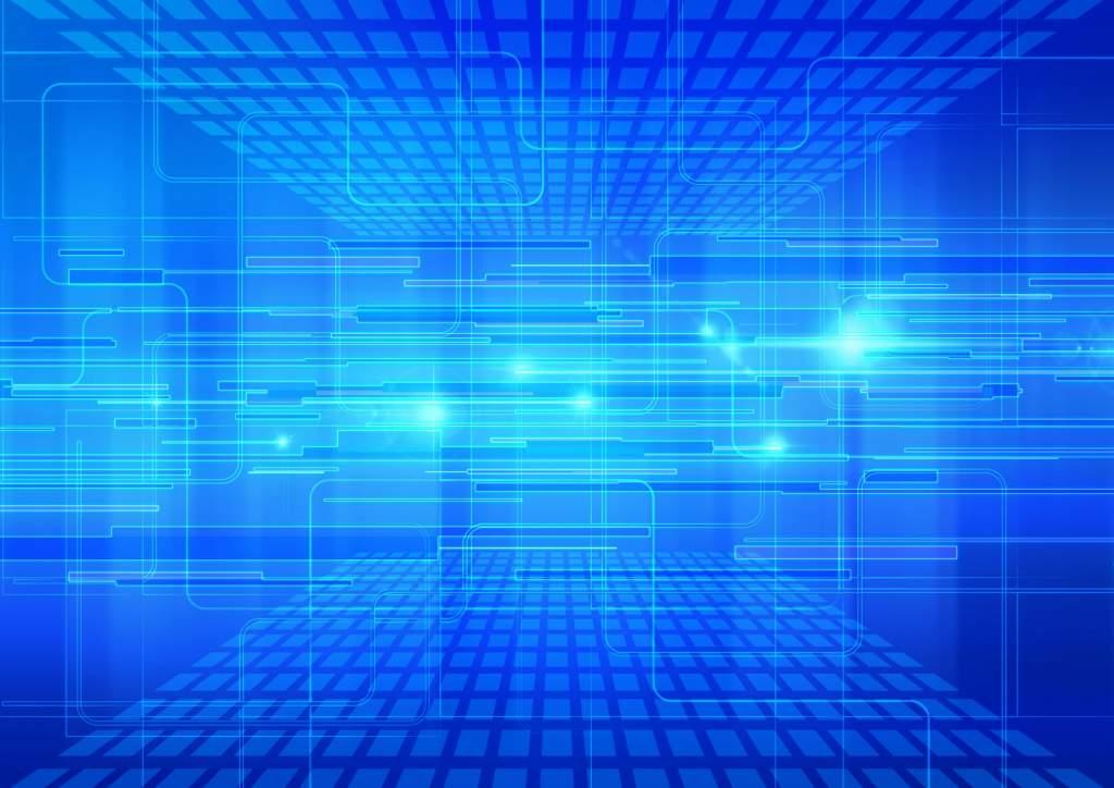 インターネットの通信速度
