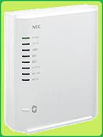NEC Aterm WH932A