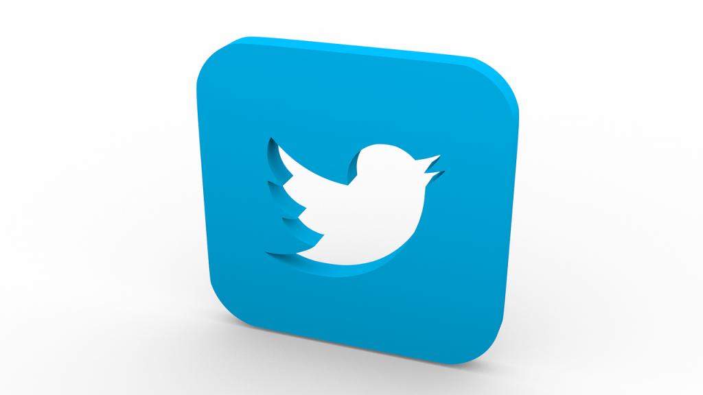 Twitterのロゴ