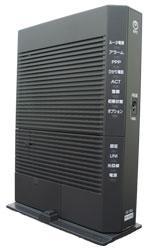 ひかり電話ルータ (PR-400NE)