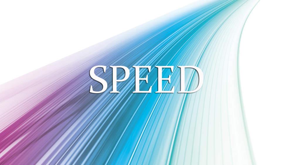 スピード speed