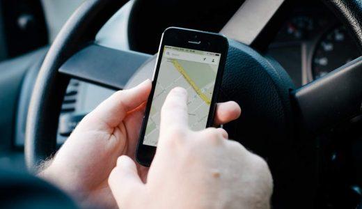 車内で使いたい!WiMAXは車や電車で移動中に使用できる?速度は?