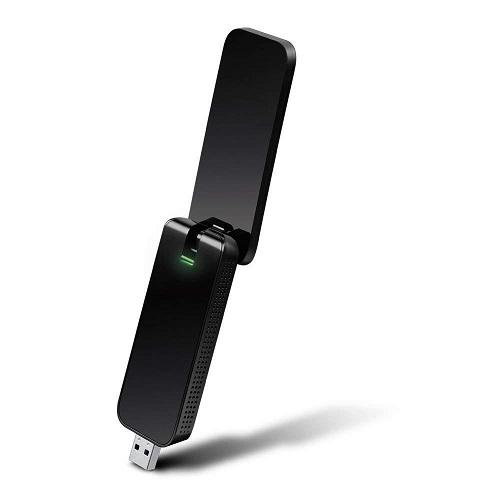 TP-Link WIFI 無線LAN 子機 Archer T4U V3.0