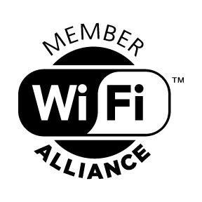 Wi-Fi Alliance ロゴ
