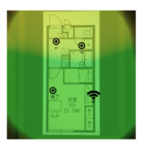 Wi-Fiルーターの通信距離
