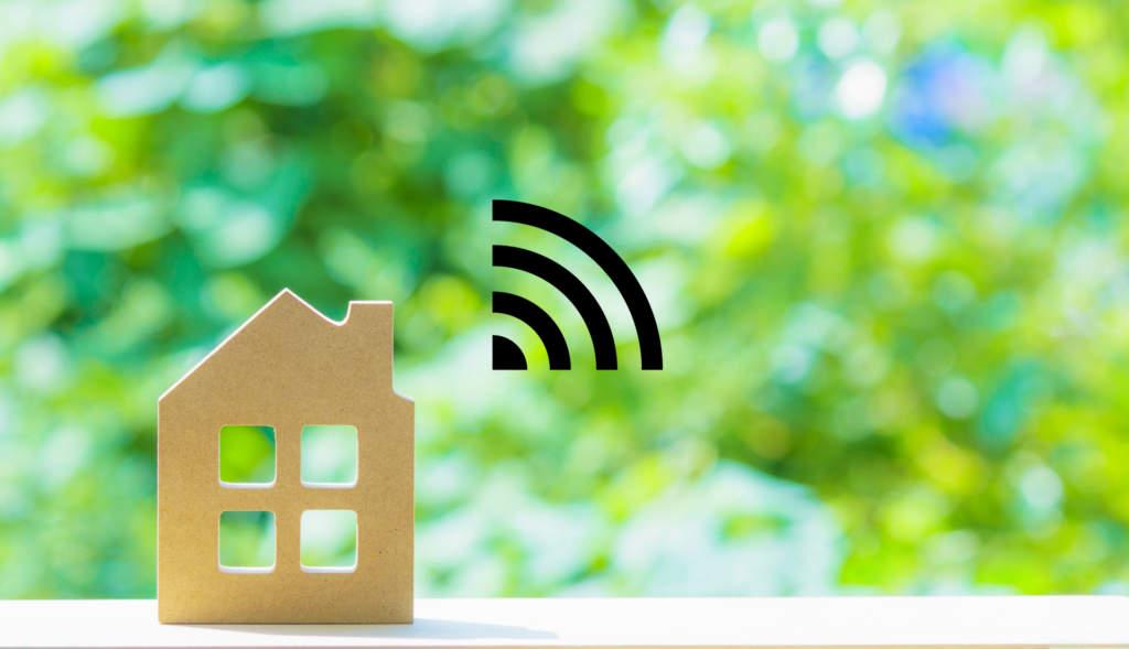 家 wifi