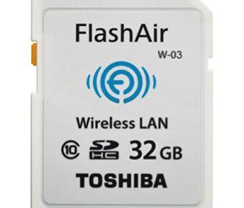 Wi-Fi付きSDカードとは?仕組み・使い方をわかりやすく解説