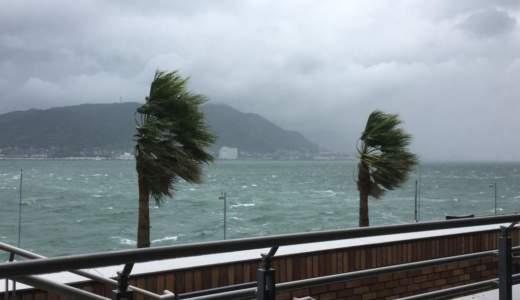 Wi-Fiが雨や強風の時に繋がらないのは本当か?天気の影響について検証!