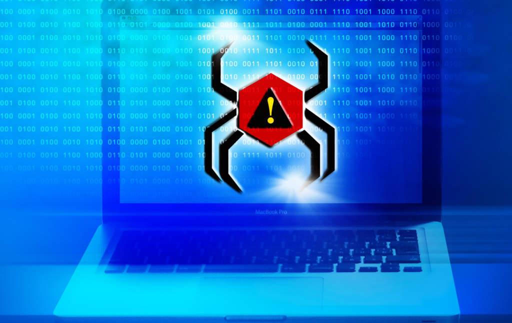 インターネットウイルス