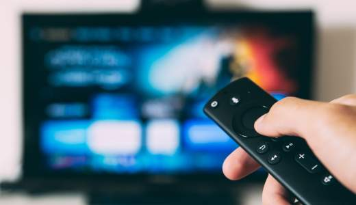 ネットフリックスをテレビで見る簡単な方法ランキングTOP4!楽でおすすめな順に紹介!