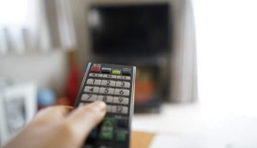 ニコニコ動画をテレビで見る簡単な方法ランキングTOP4!楽でおすすめな順に紹介!