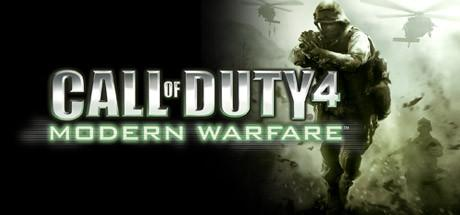 Call of Duty:4 Modern Warfare